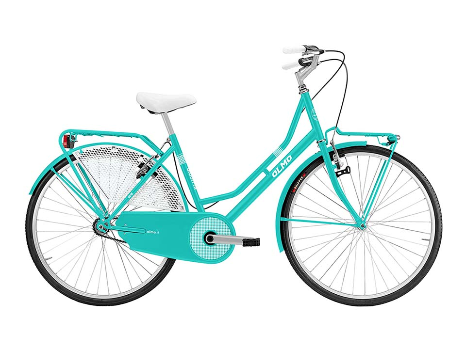 Biciclette per gli ospiti