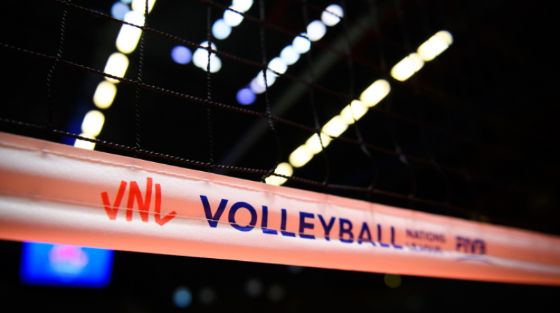 VOLLEY NATIONS LEAGUE FIVB 2021